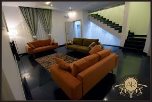 Araek Resort, Resorts  Taif - big - 89