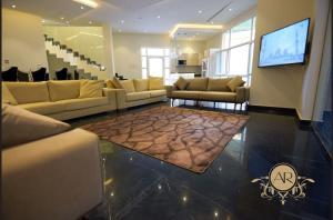 Araek Resort, Resorts  Taif - big - 90
