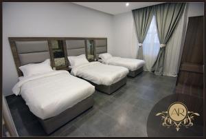 Araek Resort, Resorts  Taif - big - 91