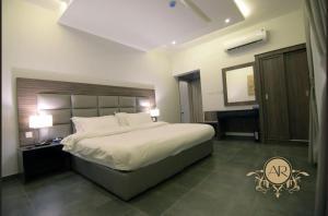 Araek Resort, Resorts  Taif - big - 92