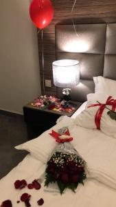 Araek Resort, Resorts  Taif - big - 93