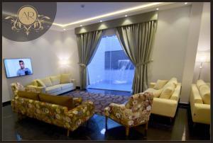 Araek Resort, Resorts  Taif - big - 100