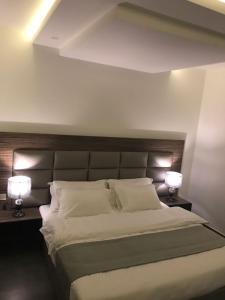 Araek Resort, Resorts  Taif - big - 101