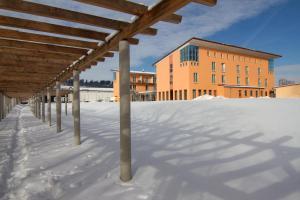 JUFA Kempten, Vendégházak  Kempten - big - 46