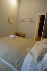 Small Double or Twin Room with Shared Bathroom