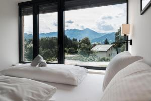 Schönblick Residence - Absolut Alpine Apartments, Apartmanok  Zell am See - big - 219
