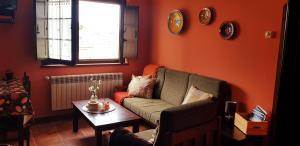 Apartamentos Rurales Casa Pachona, Апартаменты  Пуэрто-де-Вега - big - 59