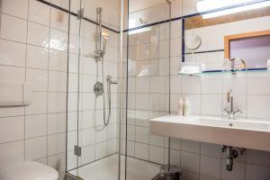 Gasthof Hirschen Schwarzenberg, Hotels  Schwarzenberg im Bregenzerwald - big - 13