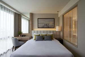 The Park Nine Hotel&Serviced Residence Suvarnabhumi, Отели  Лат-Крабанг - big - 52