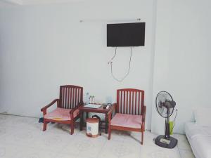 Hoang Oanh Hotel, Hotel  Ha Long - big - 12