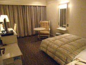 Nagoya Kokusai Hotel, Hotely  Nagoya - big - 6