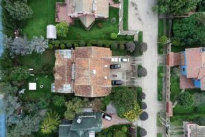 Casa La Villa De Moises, Priváty  Chía - big - 44
