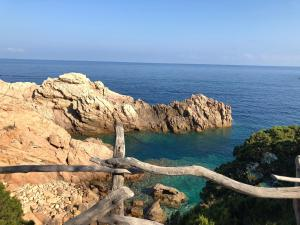 Scoglio a Costa Paradiso - AbcAlberghi.com