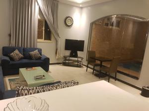 Taj Al Fakhama, Chalet  Khamis Mushayt - big - 19