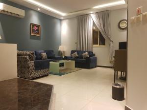 Taj Al Fakhama, Chalet  Khamis Mushayt - big - 20