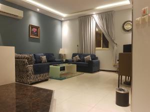 Taj Al Fakhama, Chalet  Khamis Mushayt - big - 22