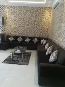 Taj Al Fakhama, Chalet  Khamis Mushayt - big - 25