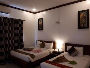 Visoth Boutique, Hotels  Siem Reap - big - 4