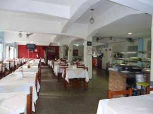 Hotel Turista, Hotels  Belo Horizonte - big - 32