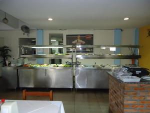 Hotel Turista, Hotels  Belo Horizonte - big - 31