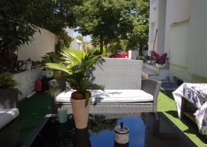 Deluxe Apartments Goya, Apartments  Zadar - big - 71