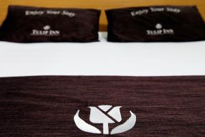 Tulip Inn Antwerpen, Hotely  Antverpy - big - 4