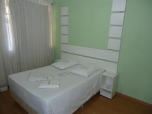 Hotel Turista, Hotels  Belo Horizonte - big - 35