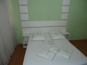 Hotel Turista, Hotels  Belo Horizonte - big - 6