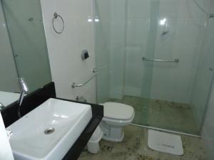 Hotel Turista, Hotels  Belo Horizonte - big - 21