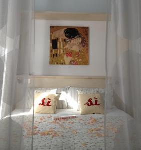 Hotel Erika, Hotely  Malcesine - big - 54