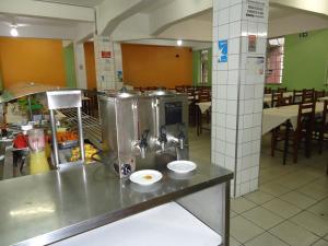 Hotel Turista, Hotels  Belo Horizonte - big - 54