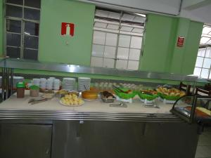 Hotel Turista, Hotels  Belo Horizonte - big - 55