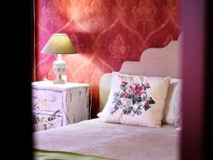 Villa del Sole Relais, Bed & Breakfasts  Agrigent - big - 56