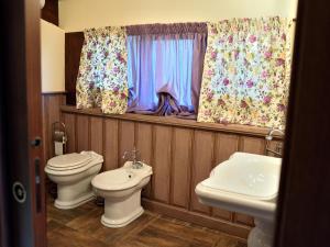Villa del Sole Relais, Bed & Breakfasts  Agrigent - big - 59