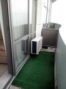 Apartment at Lemurya Orbi Residence, Apartmány  Batumi - big - 38
