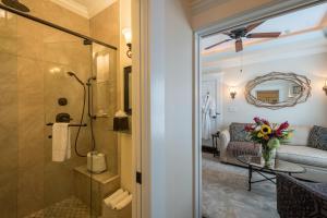 Kenwood Inn, Bed & Breakfast  St. Augustine - big - 2