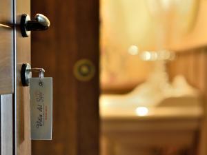 Villa del Sole Relais, Bed & Breakfasts  Agrigent - big - 62