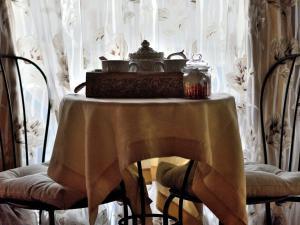 Villa del Sole Relais, Bed & Breakfasts  Agrigent - big - 63