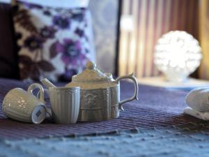 Villa del Sole Relais, Bed & Breakfasts  Agrigent - big - 64