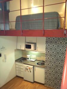 La Casona del Alma, Apartmány  Buenos Aires - big - 54