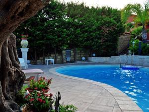 Villa del Sole Relais, Bed & Breakfasts  Agrigent - big - 132