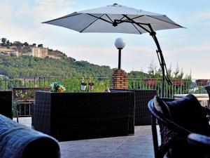 Villa del Sole Relais, Bed & Breakfasts  Agrigent - big - 137
