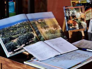 Villa del Sole Relais, Bed & Breakfasts  Agrigent - big - 142