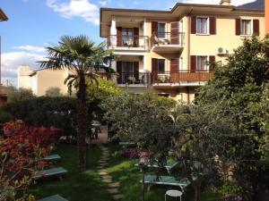 Hotel Erika, Hotely  Malcesine - big - 1