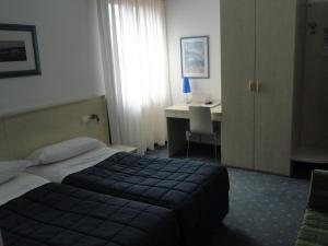 Hotel Erika, Hotels  Malcesine - big - 6