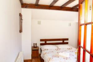 Rustic Argesean, Guest houses  Corbeni - big - 6