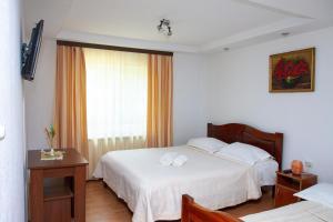 Rustic Argesean, Guest houses  Corbeni - big - 11