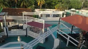 hotel sol y mar, Szállodák  Puerto Cortes - big - 24