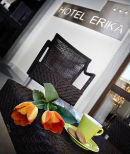 Hotel Erika, Hotely  Malcesine - big - 44
