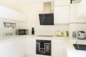 Platinum Apartments next to Camden Market, Апартаменты  Лондон - big - 9